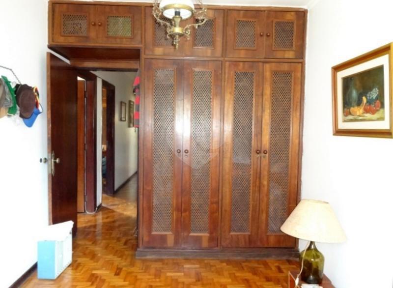 Venda Apartamento São Paulo Cerqueira César REO20393 11