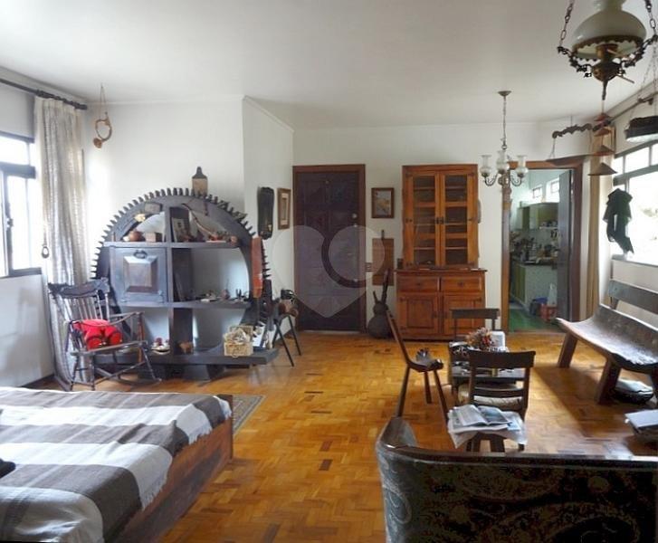 Venda Apartamento São Paulo Cerqueira César REO20393 10