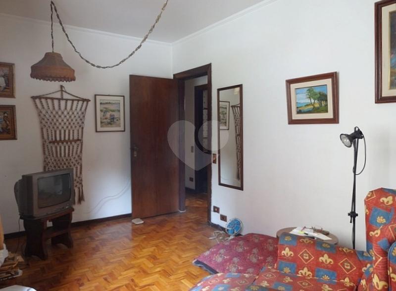 Venda Apartamento São Paulo Cerqueira César REO20393 13