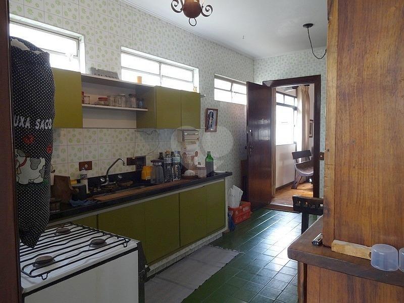 Venda Apartamento São Paulo Cerqueira César REO20393 16