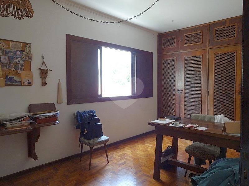 Venda Apartamento São Paulo Cerqueira César REO20393 14