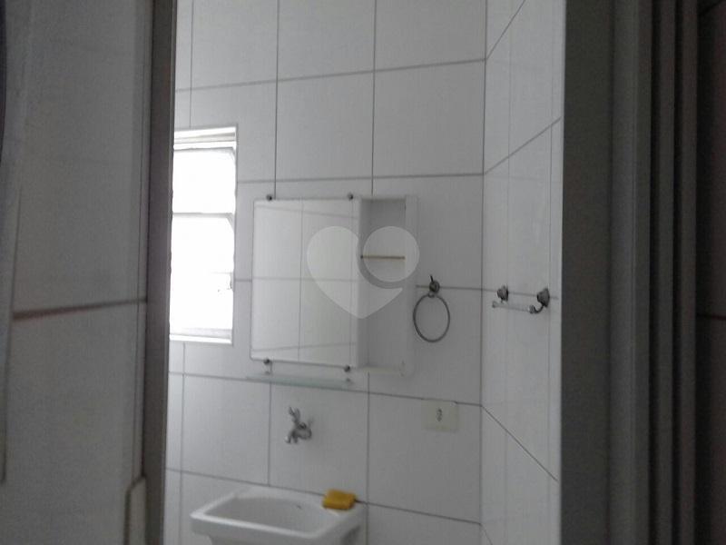 Venda Apartamento Praia Grande Guilhermina REO204200 5