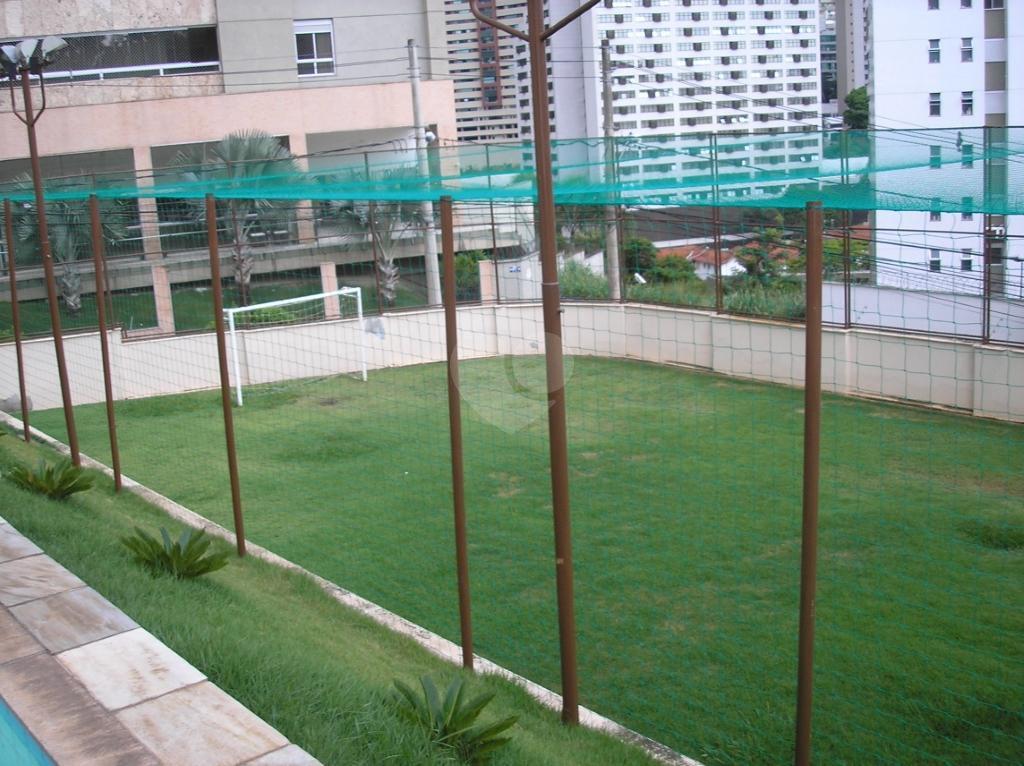 Venda Apartamento Belo Horizonte Coração De Jesus REO204450 17