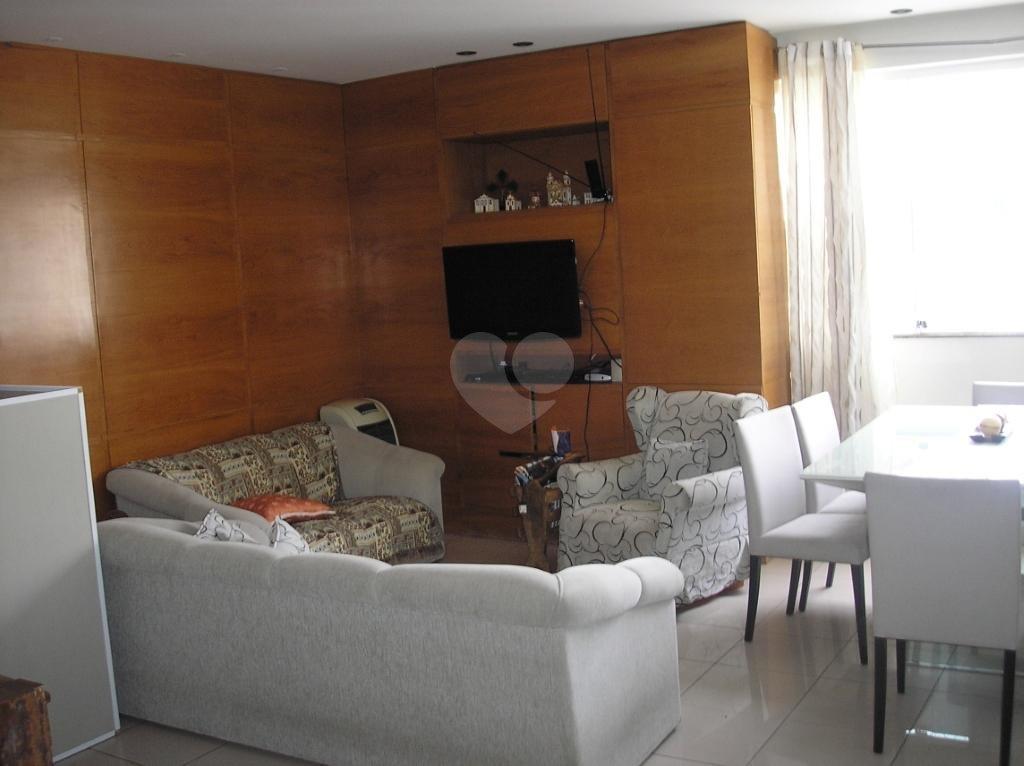 Venda Apartamento Belo Horizonte Coração De Jesus REO204450 2
