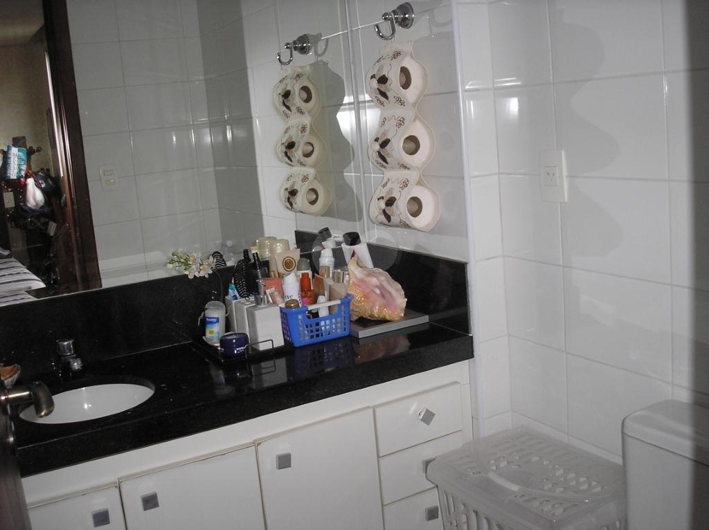 Venda Apartamento Belo Horizonte Coração De Jesus REO204450 9
