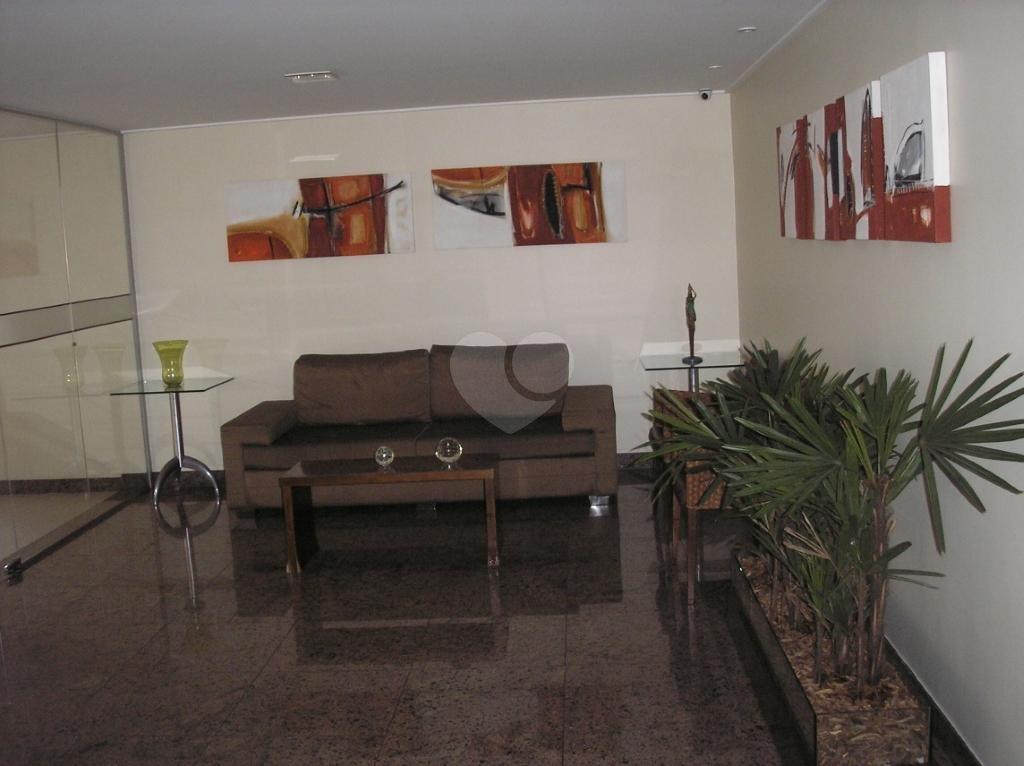 Venda Apartamento Belo Horizonte Coração De Jesus REO204450 22