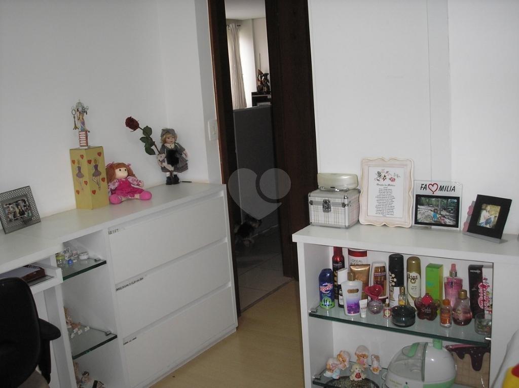 Venda Apartamento Belo Horizonte Coração De Jesus REO204450 12