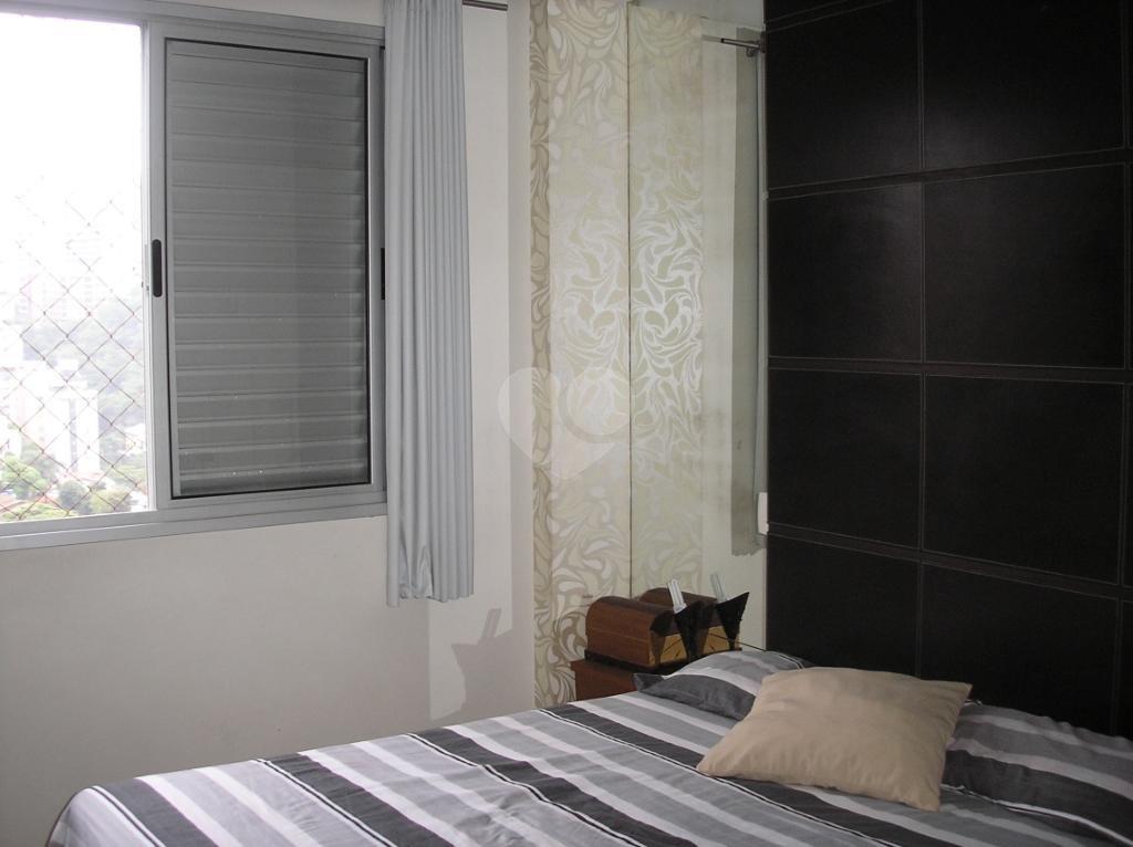Venda Apartamento Belo Horizonte Coração De Jesus REO204450 4