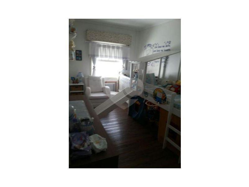 Venda Apartamento Santos Gonzaga REO204498 2