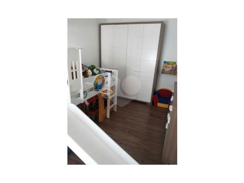 Venda Apartamento Santos Gonzaga REO204498 8