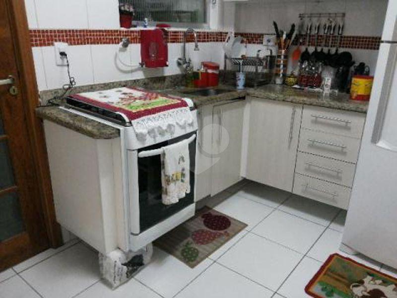 Venda Apartamento Santos Gonzaga REO204498 10