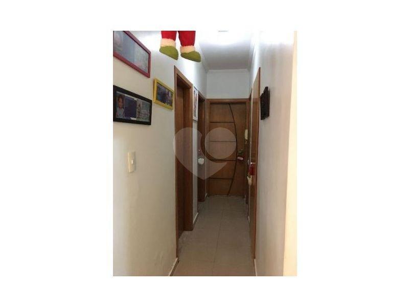 Venda Apartamento Santos Gonzaga REO204498 7