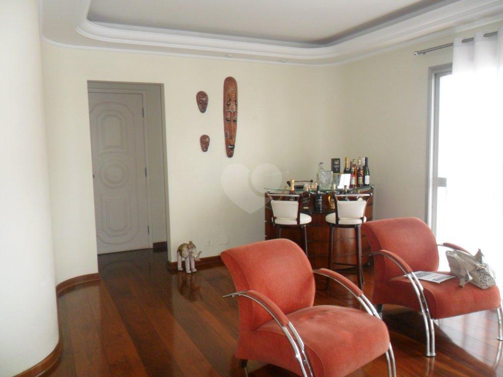 Venda Apartamento São Paulo Vila Suzana REO20464 5
