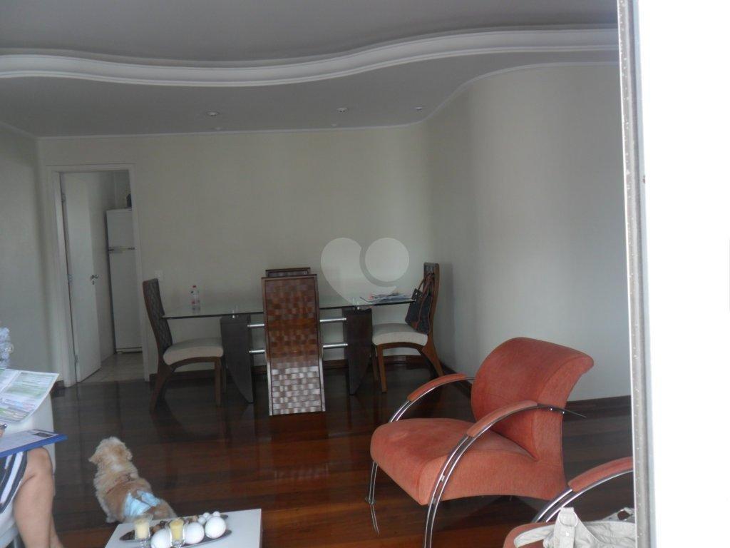 Venda Apartamento São Paulo Vila Suzana REO20464 6