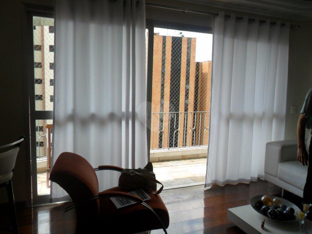 Venda Apartamento São Paulo Vila Suzana REO20464 2
