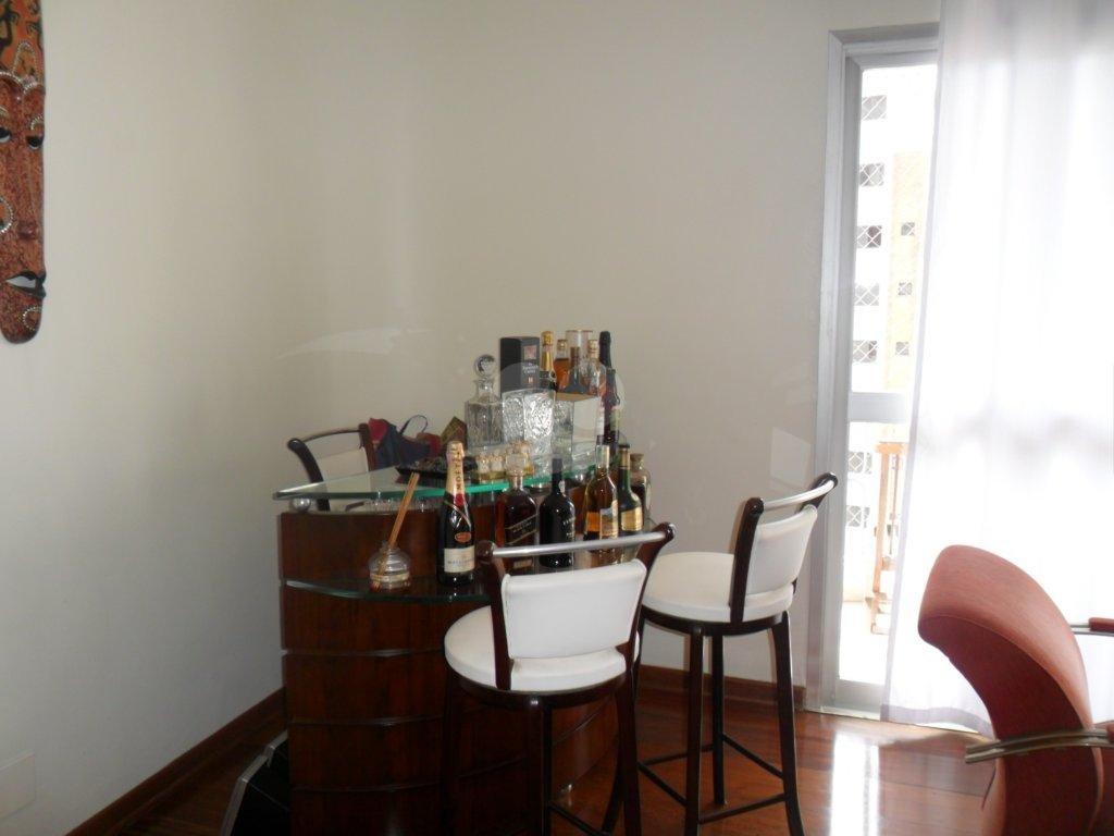 Venda Apartamento São Paulo Vila Suzana REO20464 7