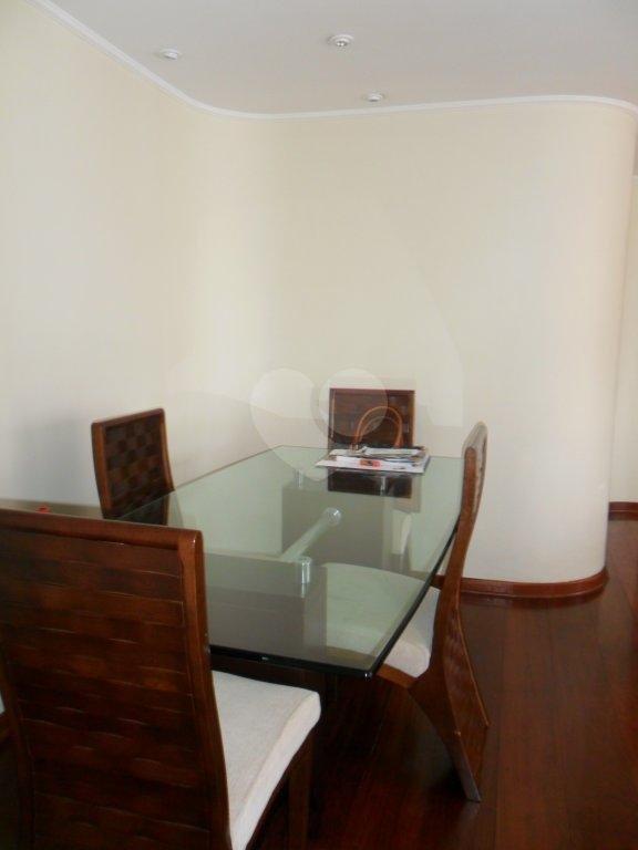 Venda Apartamento São Paulo Vila Suzana REO20464 8