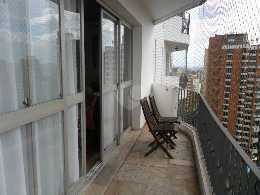 Venda Apartamento São Paulo Vila Suzana REO20464 3