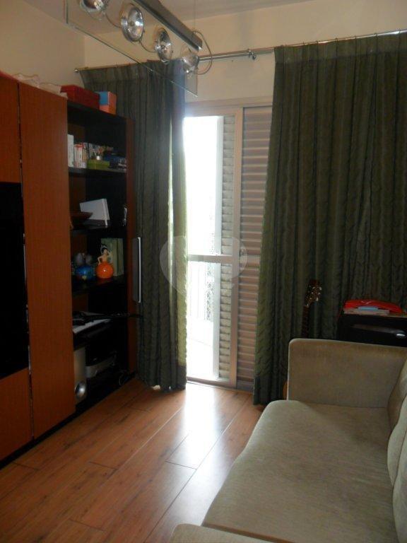 Venda Apartamento São Paulo Vila Suzana REO20464 16