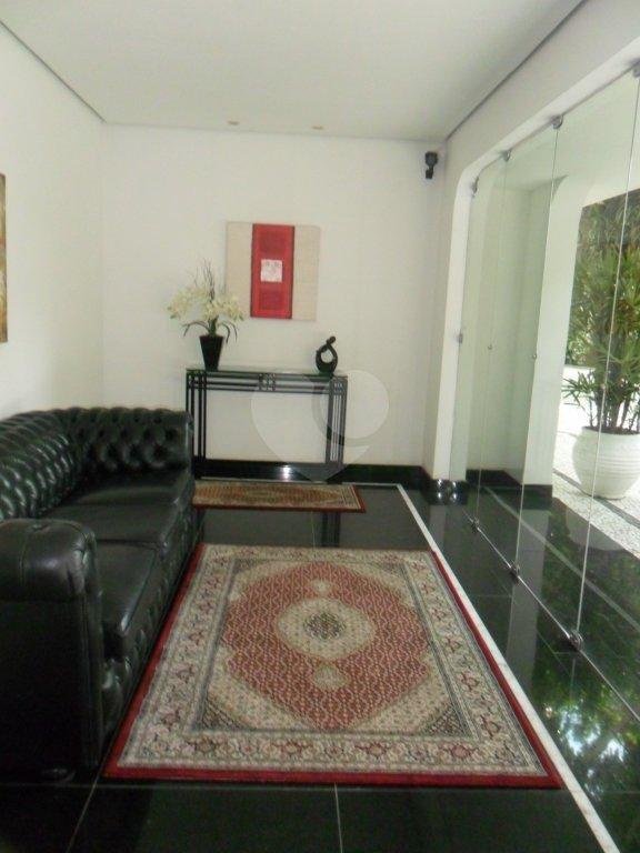 Venda Apartamento São Paulo Vila Suzana REO20464 17