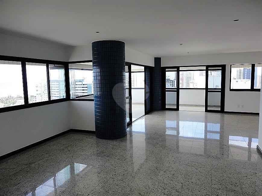Venda Apartamento Salvador Pituba REO204988 5
