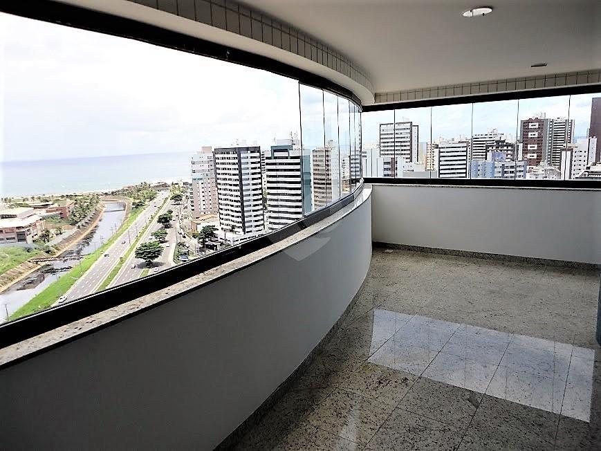 Venda Apartamento Salvador Pituba REO204988 3