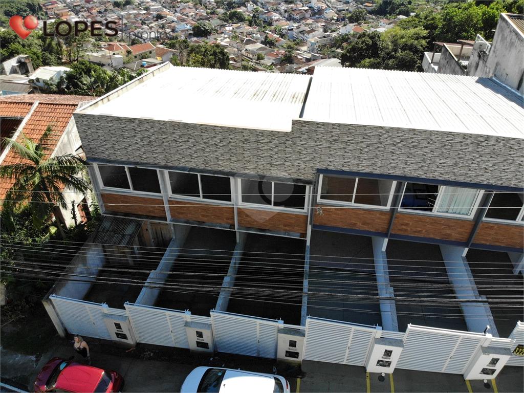 Venda Casa Florianópolis Centro REO205008 2