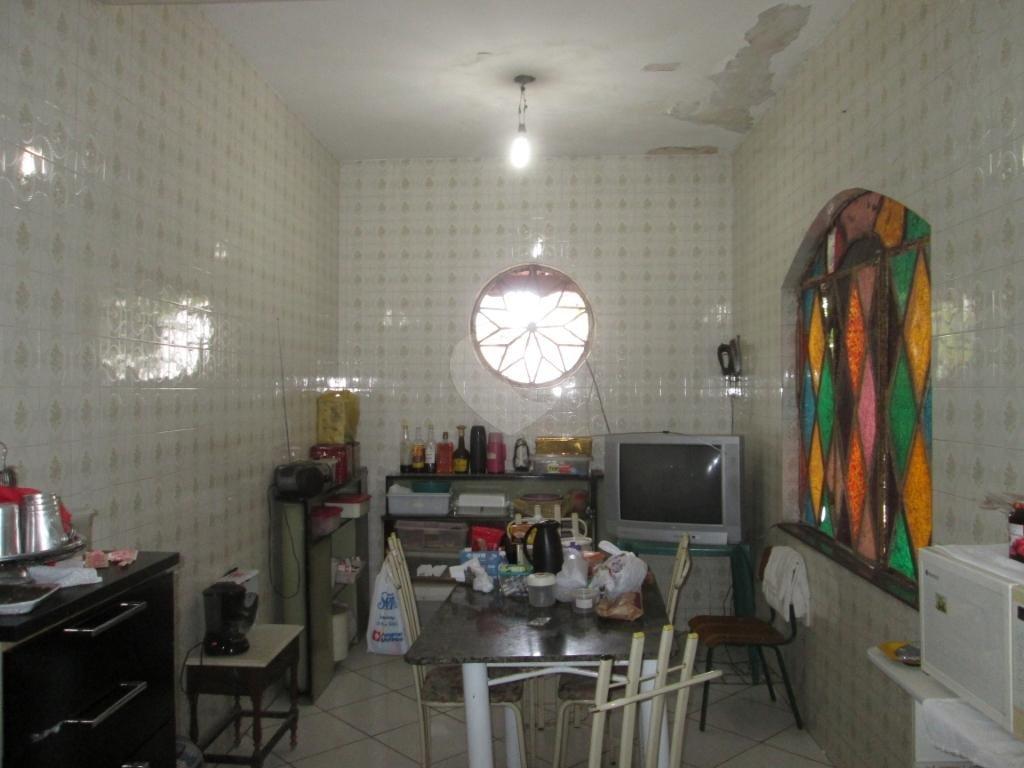 Venda Sobrado Salvador Rio Vermelho REO205081 4