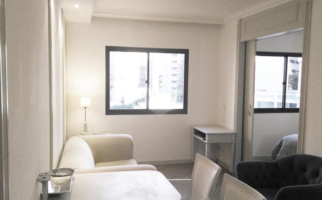 Venda Flat São Paulo Vila Olímpia REO205124 20