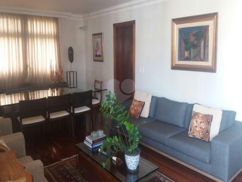 Venda Apartamento Belo Horizonte Serra REO205158 5