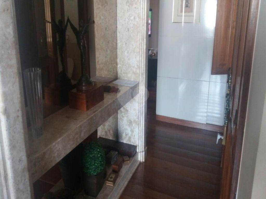 Venda Apartamento Belo Horizonte Serra REO205158 2