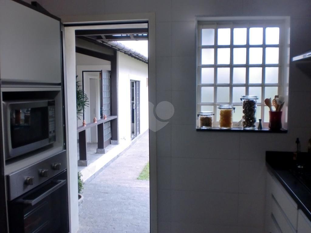 Venda Casa São Paulo Jardim América REO205275 34