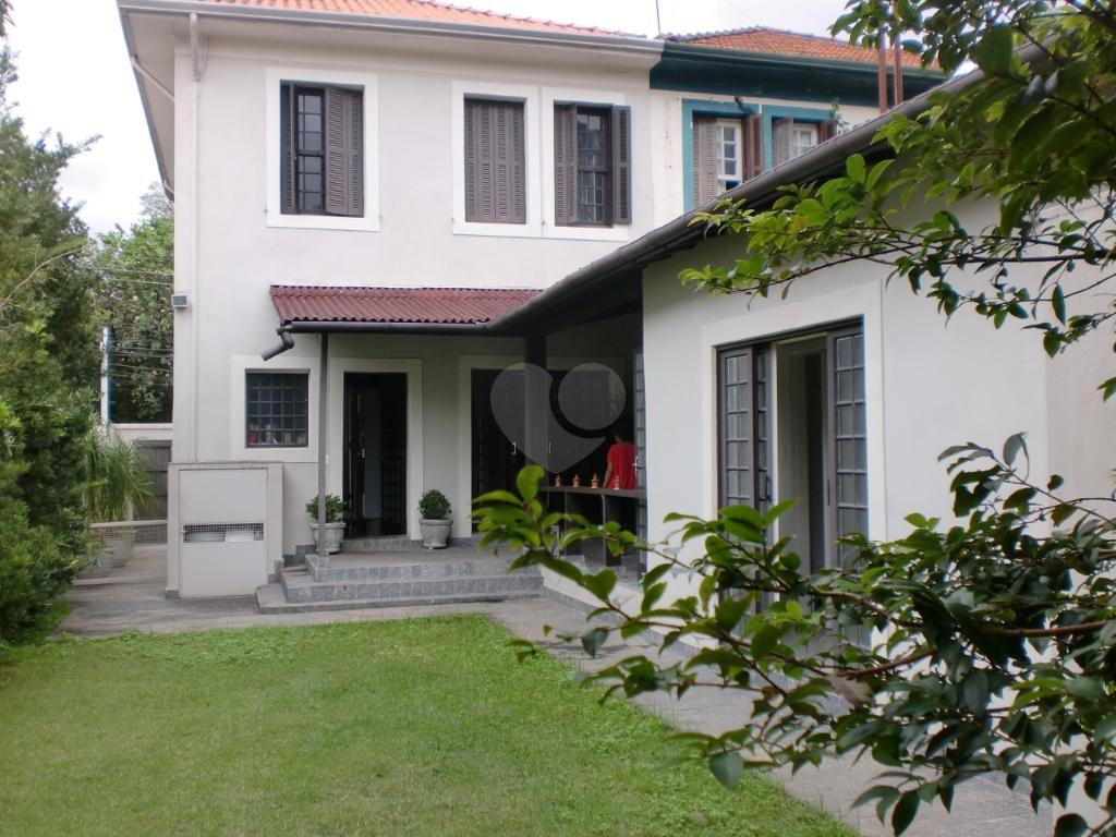 Venda Casa São Paulo Jardim América REO205275 1