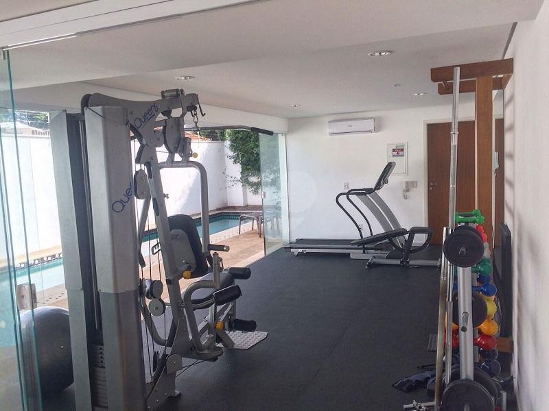 Venda Duplex São Paulo Vila Madalena REO205798 17