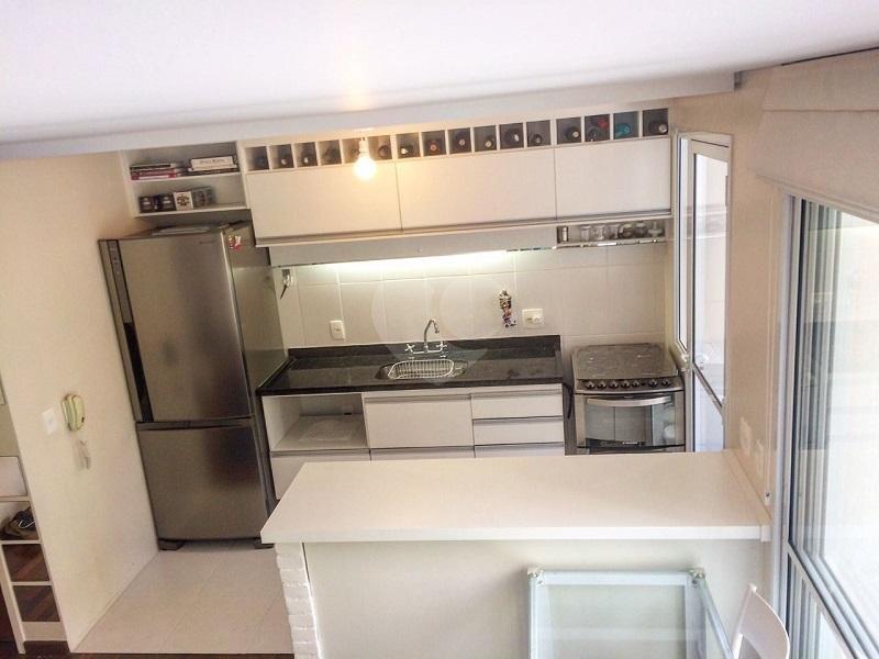 Venda Duplex São Paulo Vila Madalena REO205798 37
