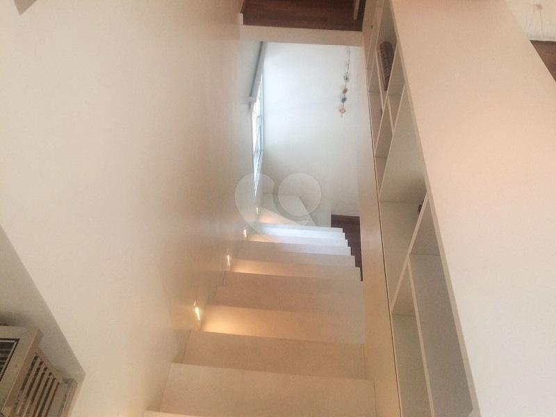 Venda Duplex São Paulo Vila Madalena REO205798 39