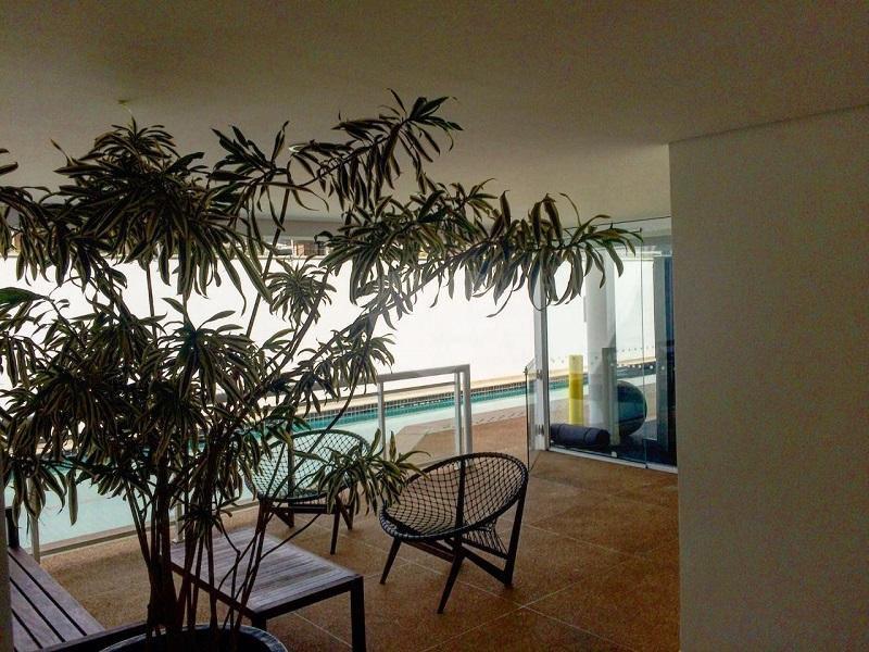 Venda Duplex São Paulo Vila Madalena REO205798 14