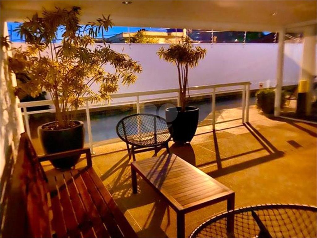 Venda Duplex São Paulo Vila Madalena REO205798 9