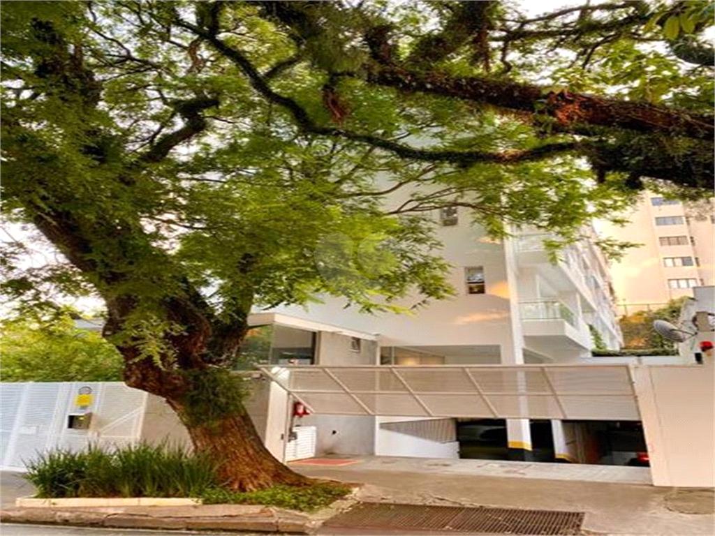 Venda Duplex São Paulo Vila Madalena REO205798 49