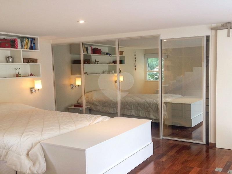 Venda Duplex São Paulo Vila Madalena REO205798 34