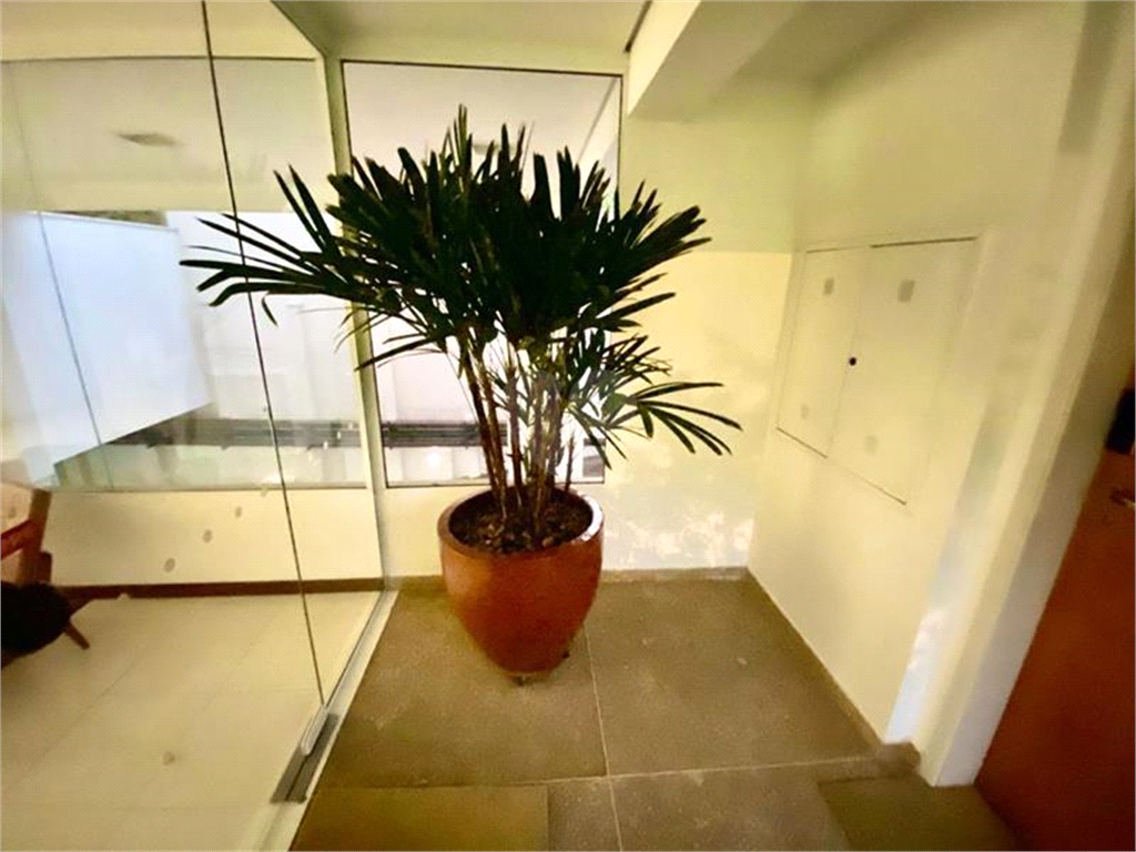 Venda Duplex São Paulo Vila Madalena REO205798 44