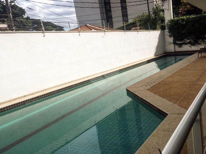 Venda Duplex São Paulo Vila Madalena REO205798 23