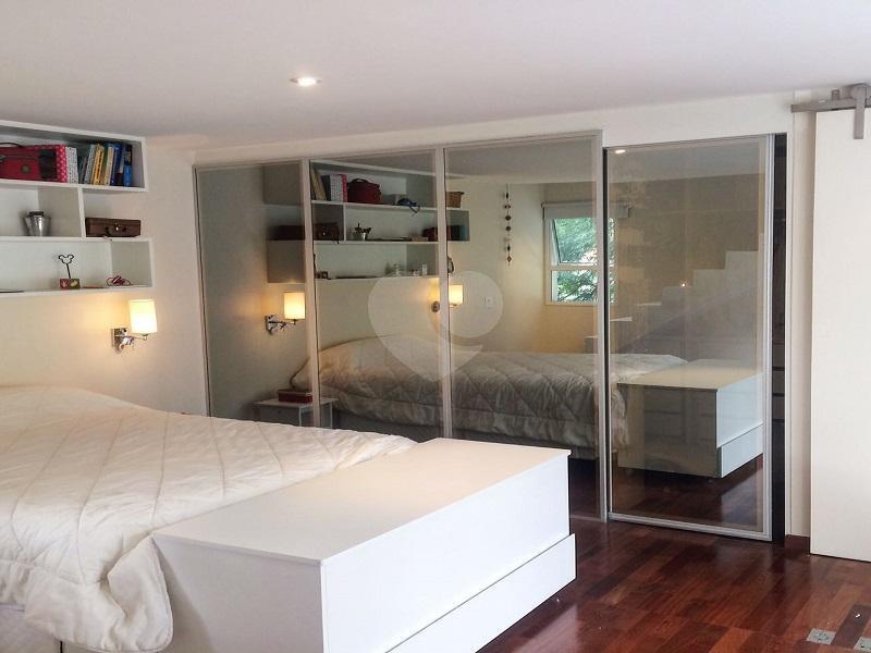 Venda Duplex São Paulo Vila Madalena REO205798 33