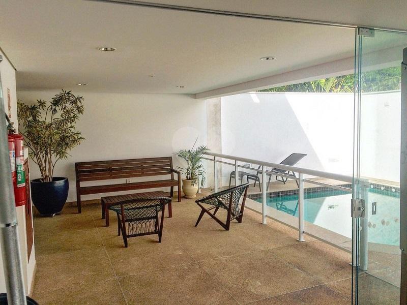 Venda Duplex São Paulo Vila Madalena REO205798 25