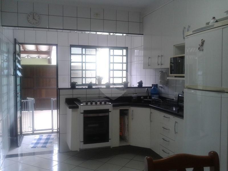 Venda Sobrado São Paulo Vila Basileia REO205919 6