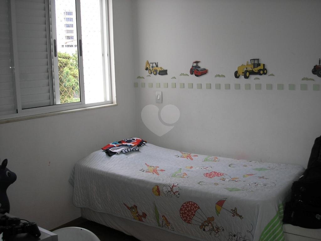 Venda Apartamento Belo Horizonte Santo Antônio REO206110 8
