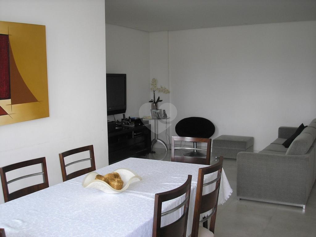 Venda Apartamento Belo Horizonte Santo Antônio REO206110 3