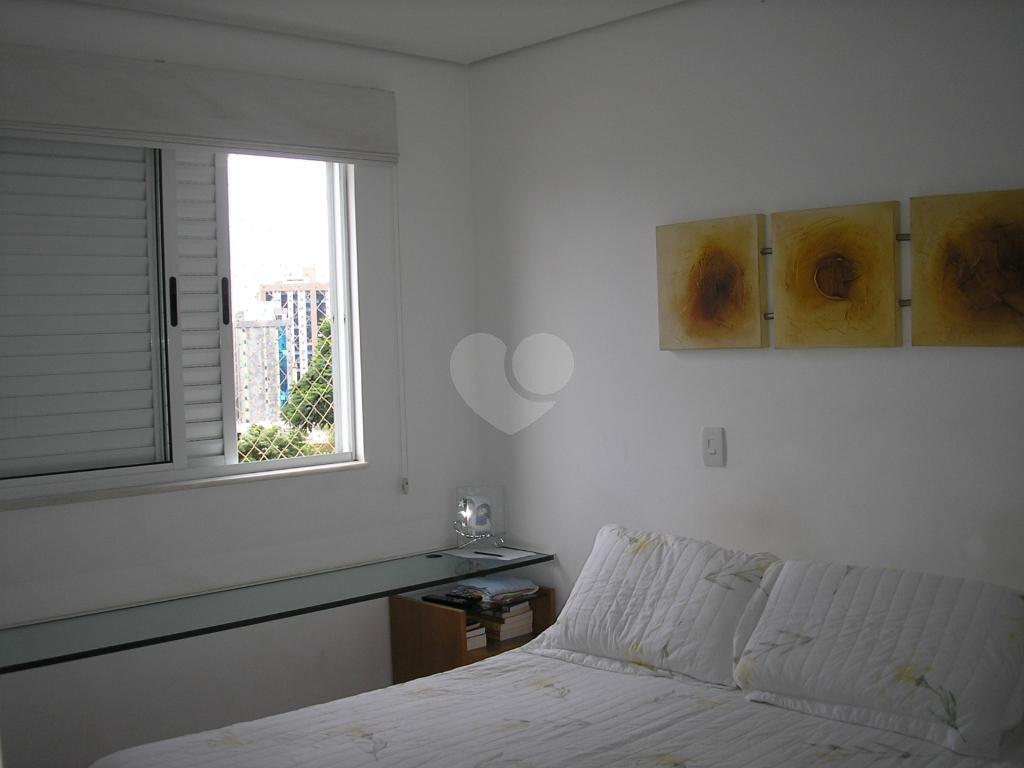 Venda Apartamento Belo Horizonte Santo Antônio REO206110 5