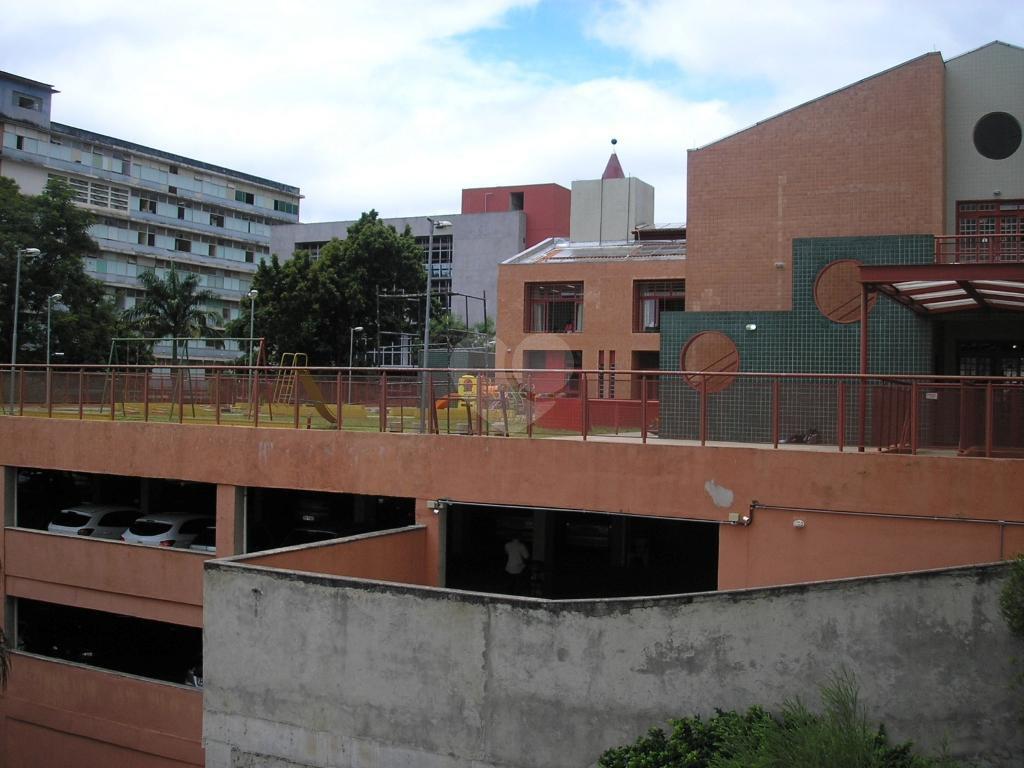 Venda Apartamento Belo Horizonte Santo Antônio REO206110 19