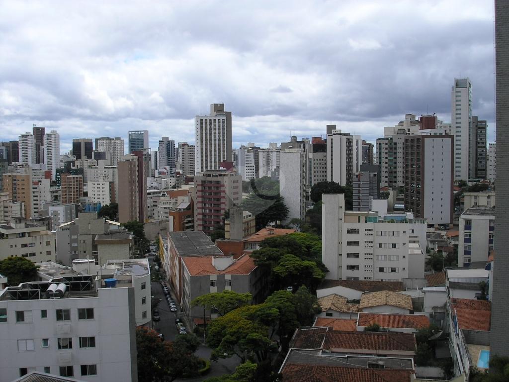 Venda Apartamento Belo Horizonte Santo Antônio REO206110 18